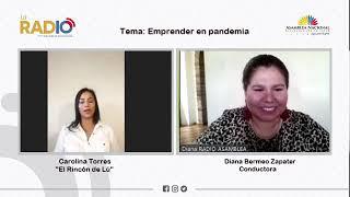 Entrevista a Carolina Torres del Rincón de Lú