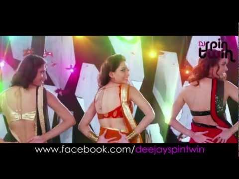 Dhak Dhak Karne Laga (Nautanki Saala) Remix - DJ Spintwin
