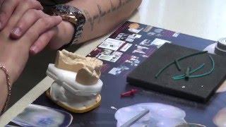 Литье и прессование керамики_Часть 1 #только для зубных техников #зуботехническая лаборатория