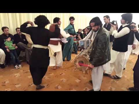 Pashtoo Anar
