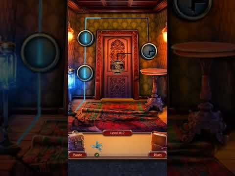 Adventure Valley Forgotten Manor Level 17 Walkthrough Youtube
