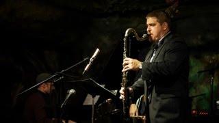 Todd Marcus Quartet - Herod