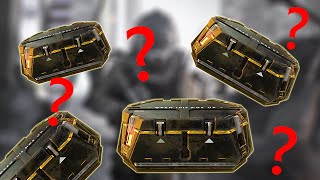 Ouverture de Supply Drop #5 - On n