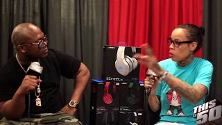 Che Mack on Love & Hip-Hop; Stevie J; Joseline; 2080