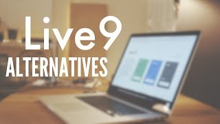 Alternatives to Ableton Live 9 For Worship!