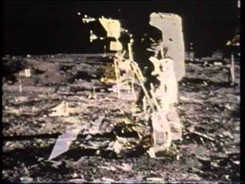 NASA Apollo 11 Mission Film