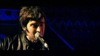 Oasis - Slide Away (Live2006 Sitting Here In Silence)