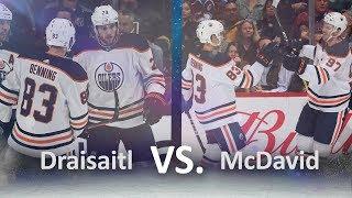 WEEK 20 | Draisaitl vs. McDavid