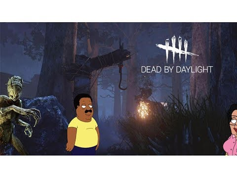 CLEVELAND PLAYS DEAD BY DAYLIGHT