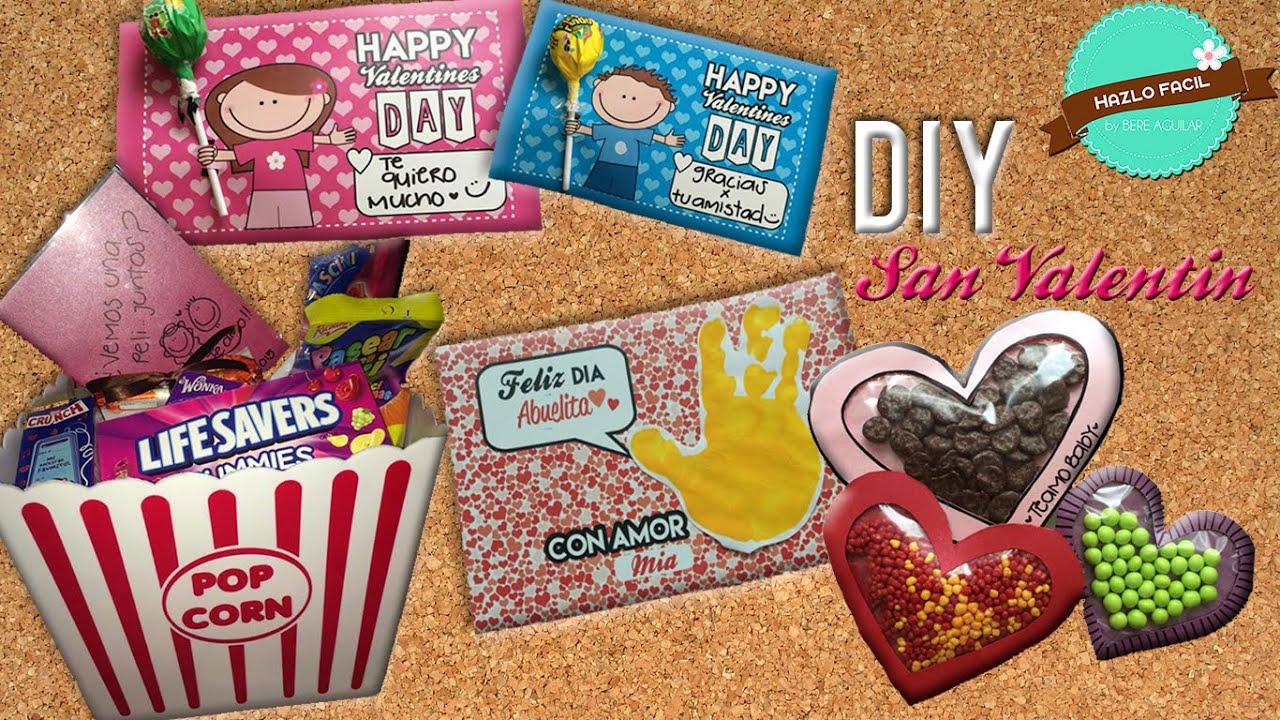 4 ideas de regalos para san valentin regalos 14 de - Regalos originales para la casa ...