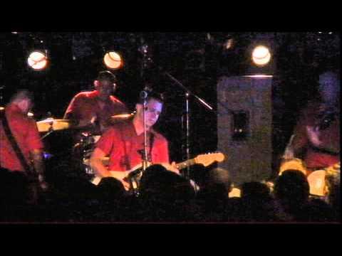 6 - Thunder Fist - The Aggrolites 2007-07-24 mp3