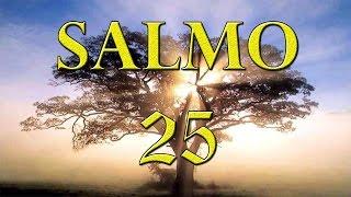 Salmo 25 - Invocar a Dios en la prueba