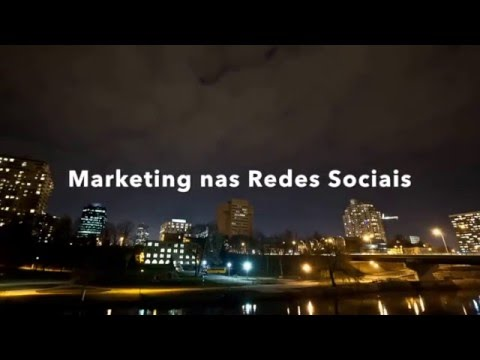 Marketing nas Redes Sociais | IDEFE | Sofia Bichão