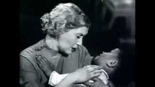 Lullaby from The Movie Circus Tsirk,Цирк USSR 1936 with subtitles 1