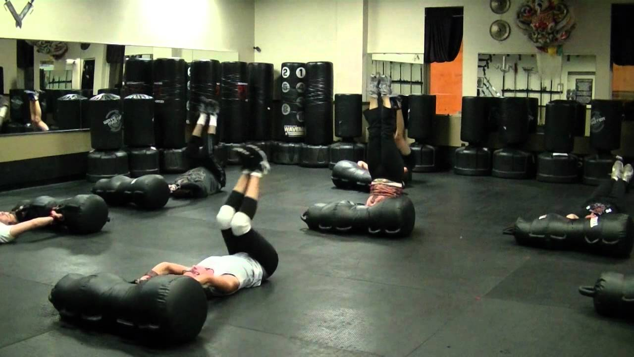 MMA Fitness, Mixed Martial Arts Fitness