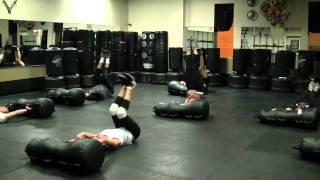 MMA Fitness, Mixed Martial Arts Fitness