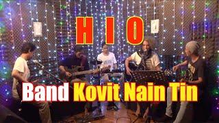 Hio (Cover Version) - Band Covit Nain Tin - Iwan Fals - Sawung Jabo