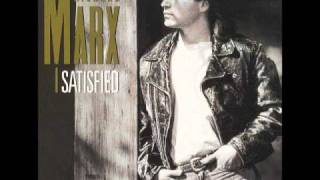 """Richard Marx - Satisfied 12"""" Extended Rock Mix Maxi Version"""