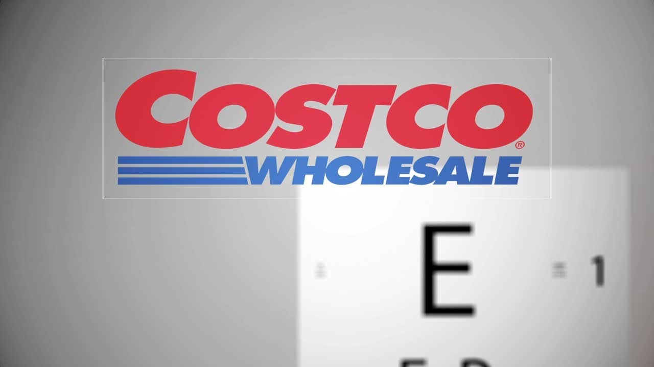 Costco Wholesale optical lab - YouTube