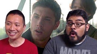 Supernatural Season 1 Episode 1 Reaction and Review