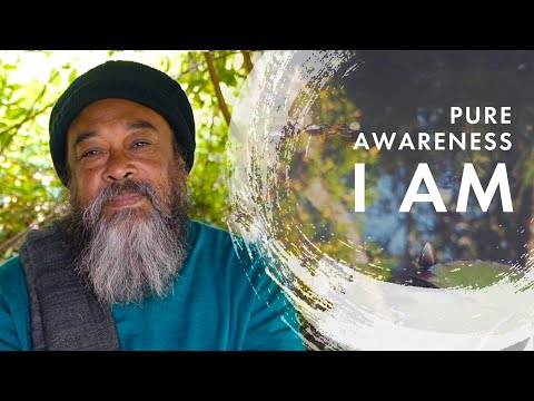 "A Peaceful Mind in 5 Minutes ~ ""Pure Awareness I Am"" Mooji Mantra"