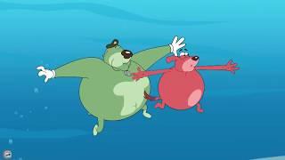 Rat-A-Tat |'Don And Pals Cartoons for Children| Chotoonz Kids Funny Cartoon Videos