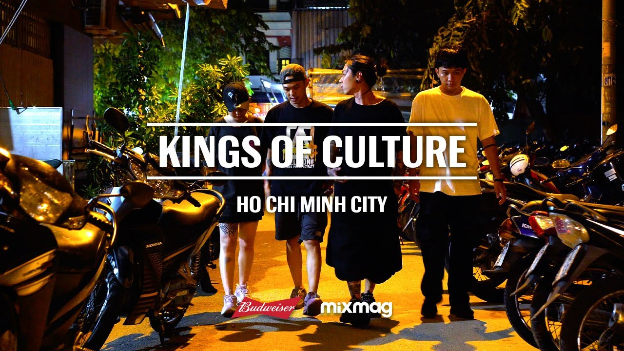 Download Kings Of Culture - Ho Chi Minh City