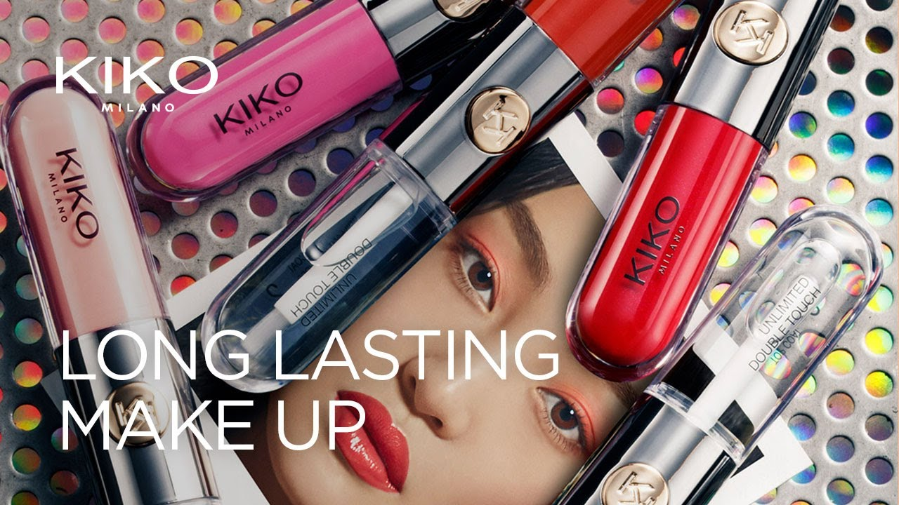 Kiko Milano - Long Lasting Make Up