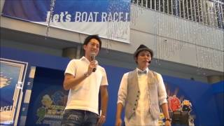 日刊スポーツ杯争奪 第21回 ブルースターカップ」6日目に篠崎元志選手...