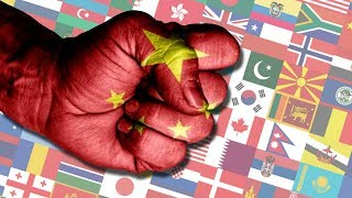 5 Countries Punished for Angering China