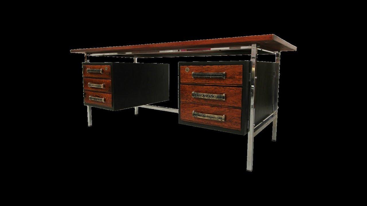 Art Deco Computer Desk Design Ideas