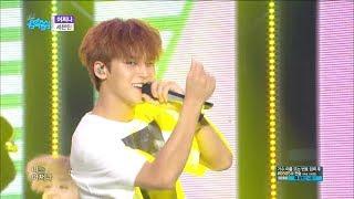 tvpp seventeen oh my 세븐틴 어쩌나 show music core 2018