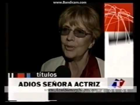 Titulos TN : (Octubre 2004)