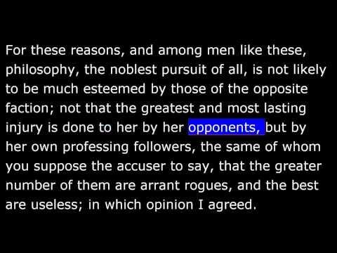 The Republic by Plato - Book VI - Part 1 of 2
