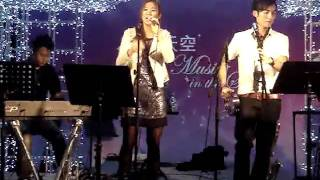 My love my fate performed by Victoria Chan 陳皓恩