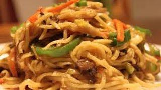 How To Cook 'Chicken Hakka Noodle'|Home Cooking|CFKO