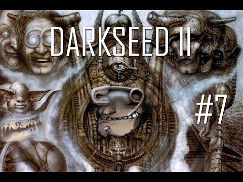 Dark Seed II Part 7 - Scandals