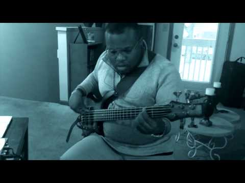 Be On It- Jay Z Usher Live Arrangement EVO Part 1