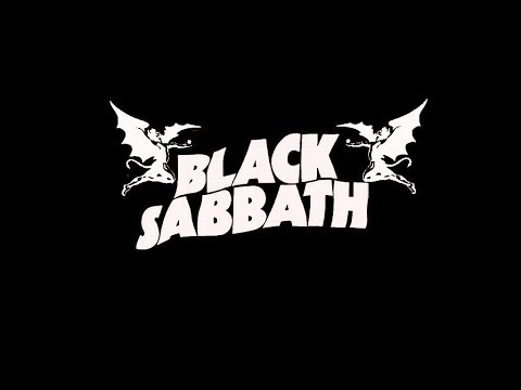Black Sabbath - Sign of the Southern Cross GUITAR BACKING TRACK