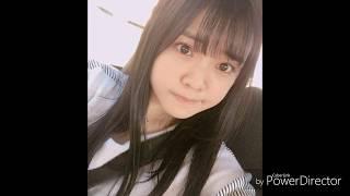 AKB48第9回選抜総選挙で応援している 本村碧唯ちゃんについて動画作って...