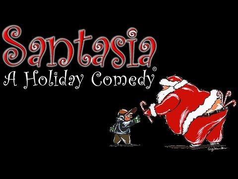 Santasia - A Holiday Comedy - Demo Reel
