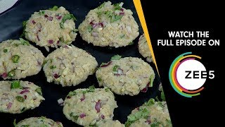 Rannaghor - Zee Bangla Food Recipe - Epi 3804 - May 14, 2018 - Cooking Show Tv Serial - Best Scene