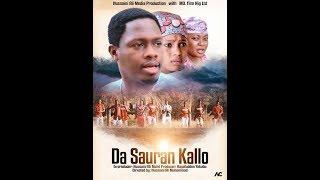 DA SAURAN KALLO12 LATEST HAUSA FILM