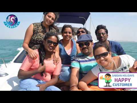 Happy Customers | Dubai Tour Packages 2020 | Dubai Shopping Festival | Sabsan Holidays