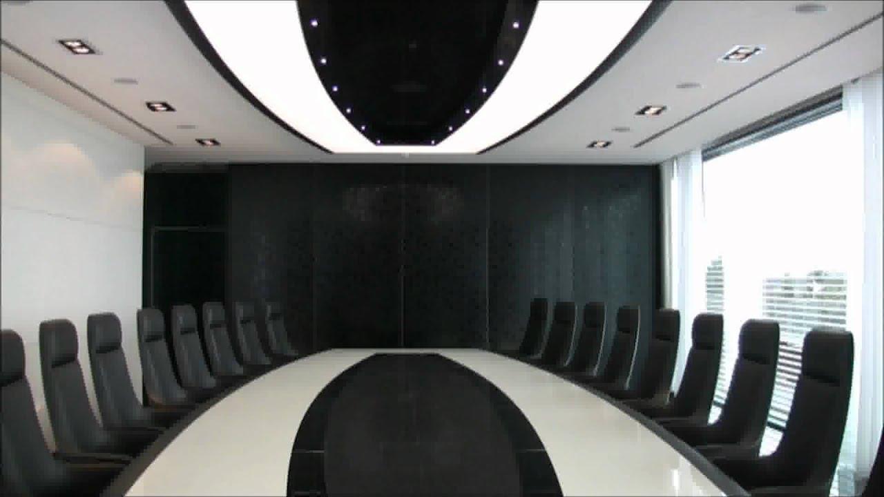 tv lift schrank tv lift m bel konferenzraumtechnik konferenzraumbau youtube. Black Bedroom Furniture Sets. Home Design Ideas