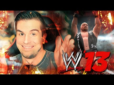 NEW SERIES DEBUT!! | WWE 13 Attitude Era Mode #1
