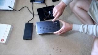 A Home Made Custom Mini ITX Case Pt 3