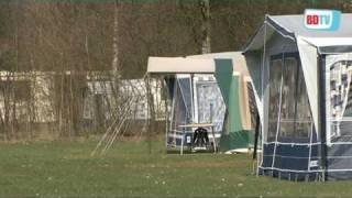 Een nieuw vakantiepark in Brabant