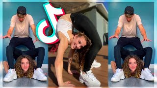 10 TIK TOKS IN 1 HOUR WITH SOFIE DOSSI!