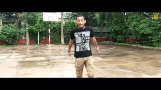 Kalyug New Hindi Rap 2018 (Ft. Vankim)